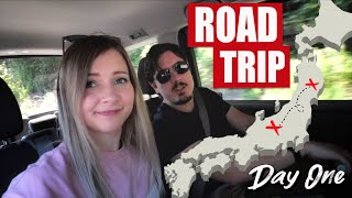 Exploring North Japan by Car! 🚘🇯🇵Northern Japan Travel Guide