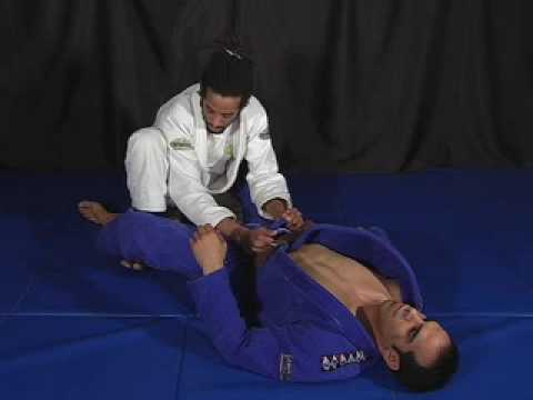 gracie bjj guard pass Image 1