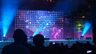 [K-POP WORLD FESTIVAL 2018 PRELIMINARY ROUND] Guest Performance by STARREseconds