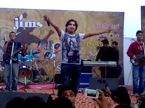 Kaisi Hai Ye Zindagani By Dhun Band In Jims Fest Verve 2kxi video