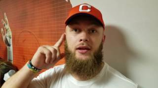 TigerNet.com - Ben Boulware with epic rant on South Carolina