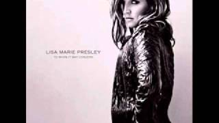 Watch Lisa Marie Presley Savior video
