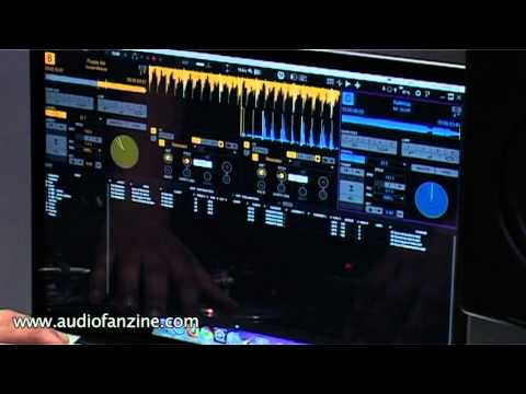 Avid Torq 2.0 Video Demo [NAMM 2011]