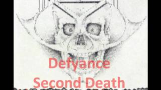 Watch Defyance Second Death video