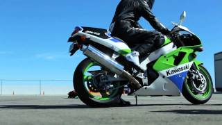 Superbikes With Soul - Classic Sportbikes