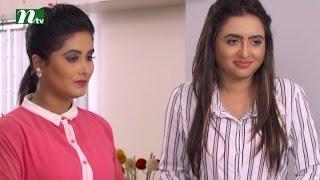 Bangla Natok - Shomrat l Episode 59 l Apurbo, Nadia, Eshana, Sonia I Drama & Telefilm