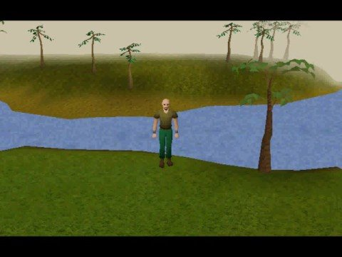 Runescape - Mysterious Ticking Noise