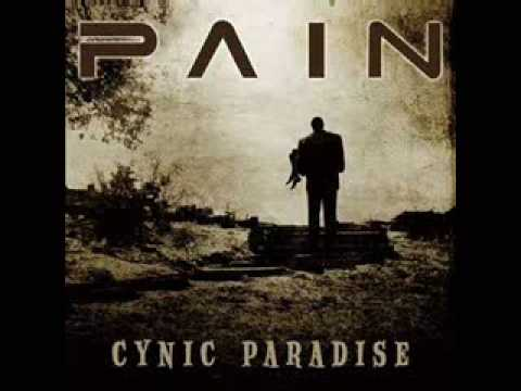 Pain - Feed Us