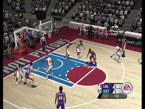 Скачать торрент [PSP] NBA Live 2006, Ме