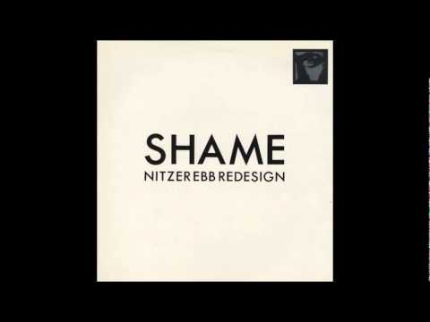 Nitzer Ebb   Shame Mix Two
