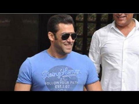 Salman in two more Yash Raj Films?