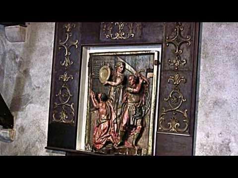 France Pyrénées Atlantiques Arcangues village Basque ou repose le chanteur Luis Mariano