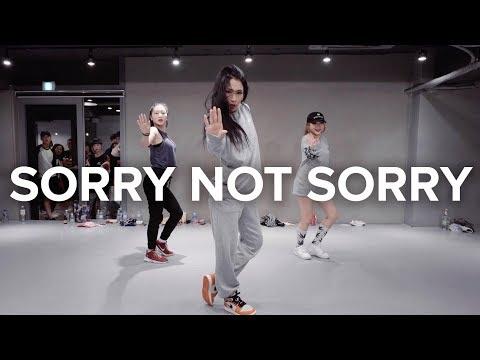 Sorry Not Sorry - Demi Lovato / Mina Myoung Choreography