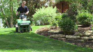 Hydro Aerator by Billy Goat HD
