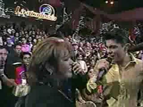 Raul y Maria Ines
