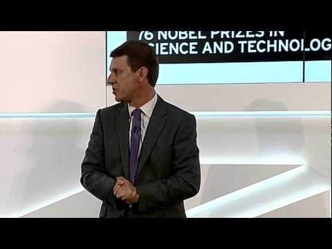 Healthcare & Life Sciences Summit - David Redfern, GlaxoSmithKline