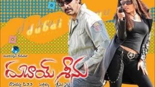 Dubai Seenu Telugu Full Movie | Ravi Teja, Nayantara | #TeluguMovies