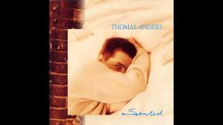 Watch Thomas Anders Will You Let Me Know video
