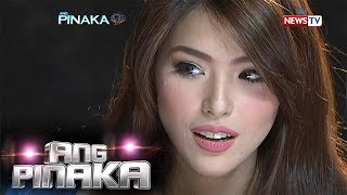 Ang Pinaka: The goddess-like beauty of Kylie Padilla