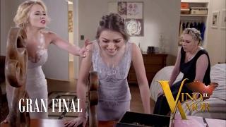 Vino El Amor Gran Final Fernanda Descubre a la Asesina de su Madre
