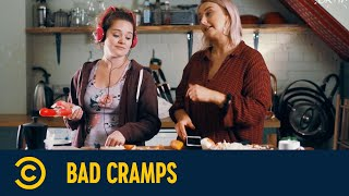 Die Lover-Klette | Bad Cramps | Comedy Central Deutschland