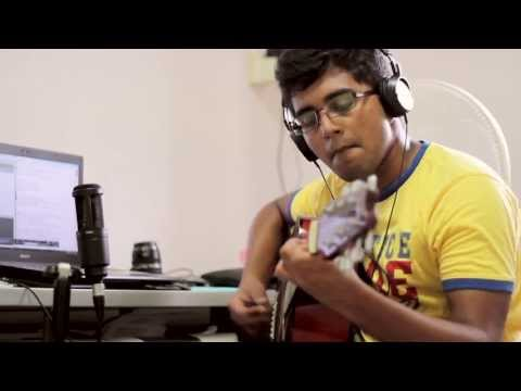 New York Nagaram & Munbe Vaa Mashup - Acoustic Cover