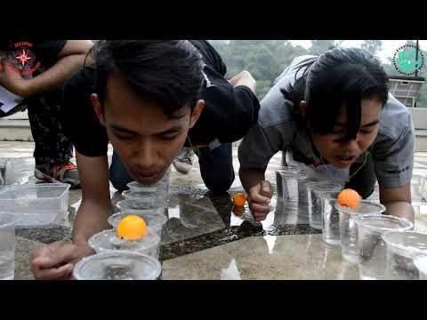 Program Training outbound Bandung