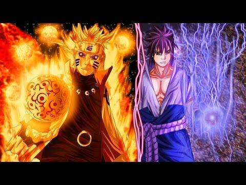 Amv gmv Sasuke Vs Naruto-last Epic Battle♫android Porn♫. video