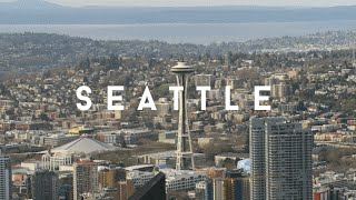 VLOG: Seattle Two | gotcathy