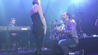 Lukas Graham Love Someone Surprise Proposal