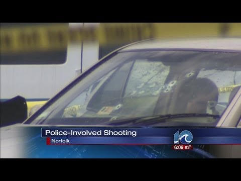 Police, bank teller followed procedures during officer-involved shooting