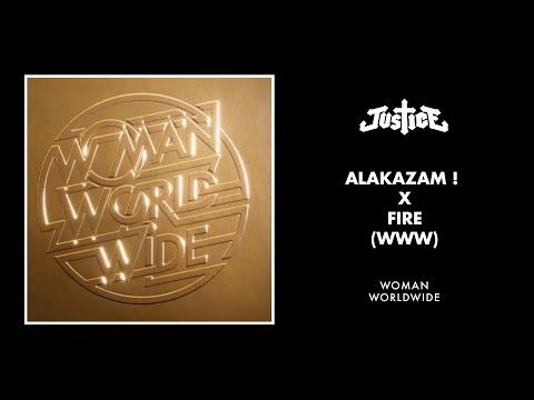 Download  Justice - Alakazam ! x Fire WWW Gratis, download lagu terbaru