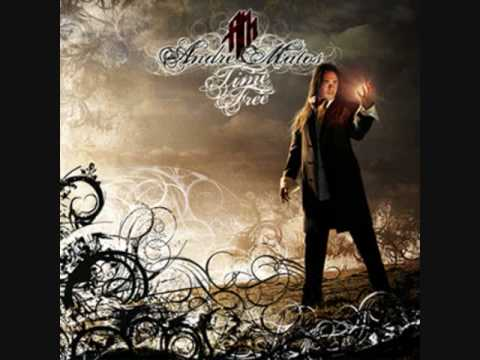 Andre Matos - Face The End