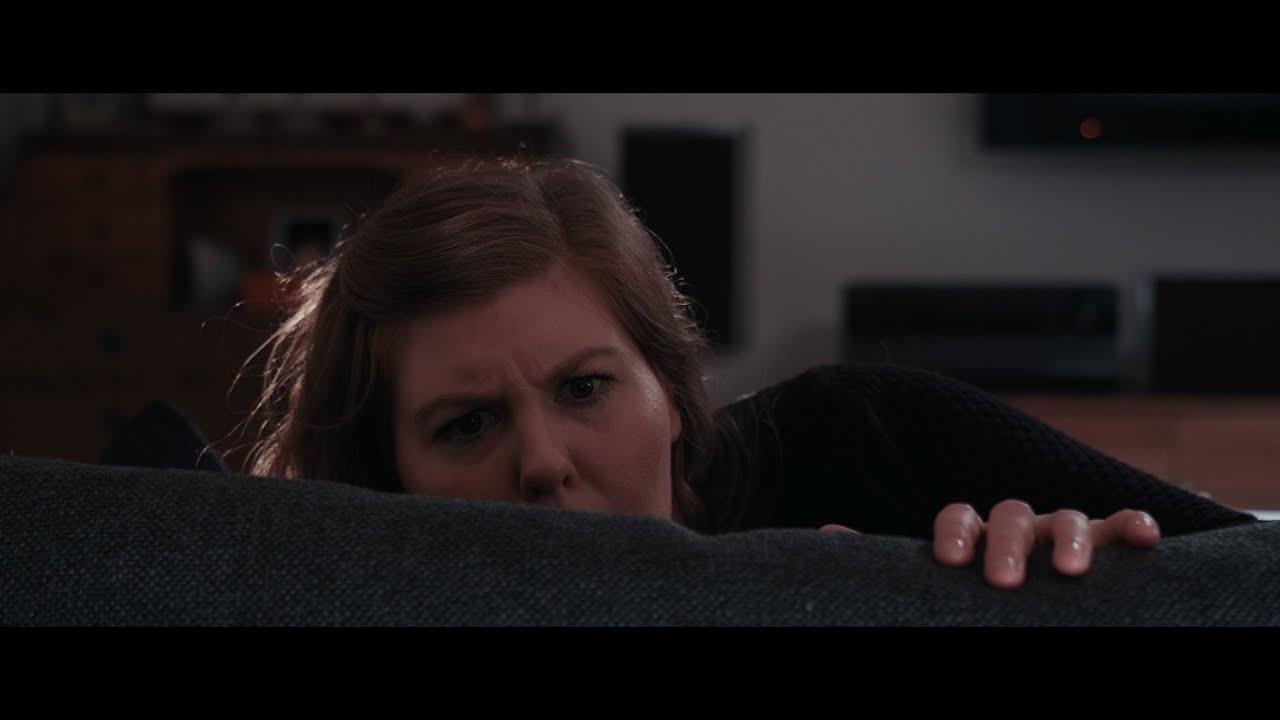 Coffer short horror film youtube for Watch balcony short film
