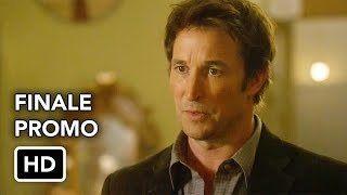"The Librarians 3x10 Promo ""And The Wrath Of Chaos"" (HD) Season Finale"