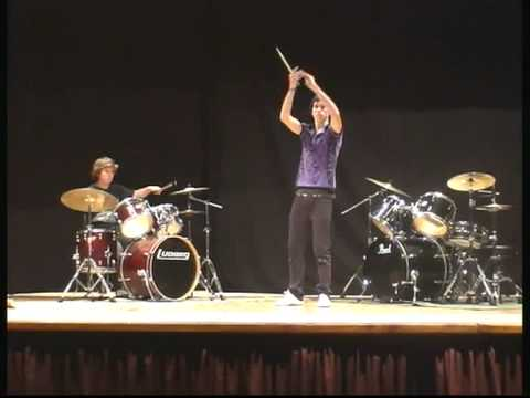 DRUM BATTLE - 2010