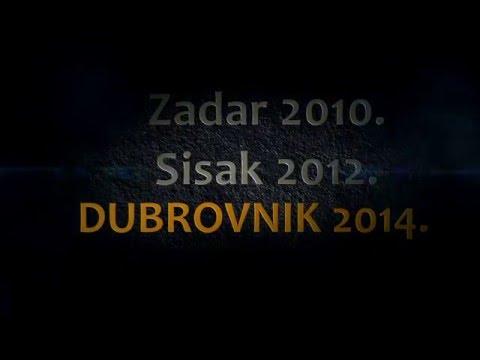 Najava SHKM 2017. u Vukovaru