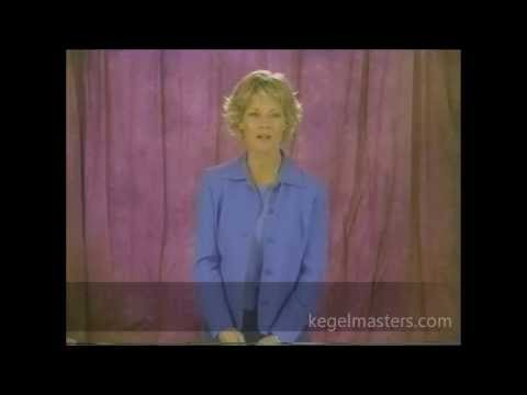 Perfect Kegel Exercise For Sexual Wellness video