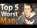 REACTING TO MY FIRST 'TOP 5' EVER. I Can't Believe What I Said...