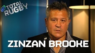 [RUGBY THROWBACK] Zinzan Brooke