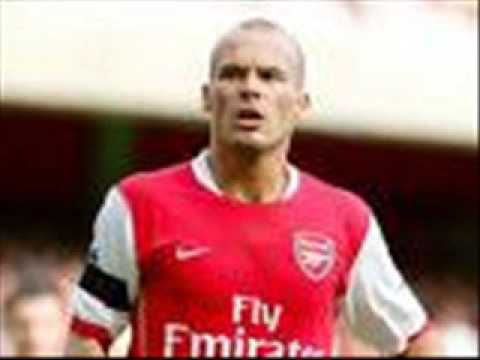 Freddie Ljungberg tribute Video