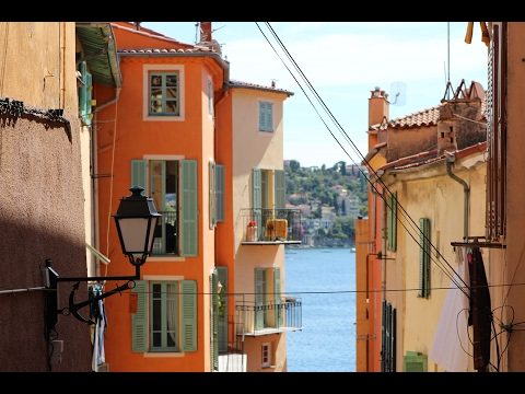 The Avid Cruiser Takes On: The Western French Riviera [Travel Show]