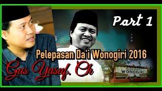KH.Gus Yusuf  CH 1 di WONOGIRI