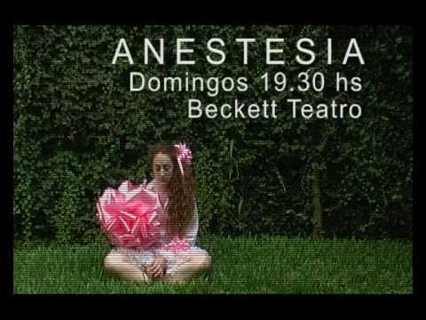ANESTESIA Teaser 2