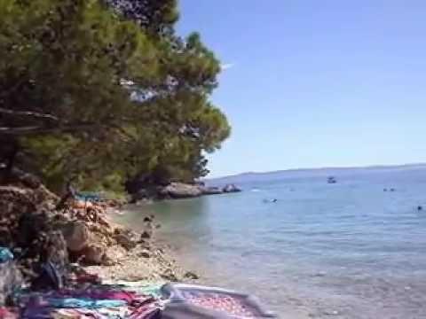 plaża Makarska 2010