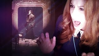 THE CONJURING HOUSE #08 - LASST MICH EINFACH DURCH ● Let's Play