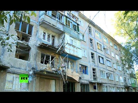 Эксперт: Война на Украине ведется нецивилизованными методами
