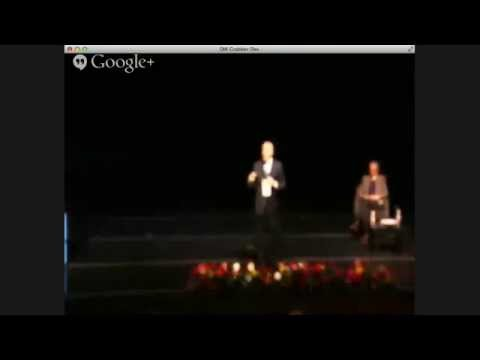 Conferencia Magistral: Dr. Miguel Carbonell