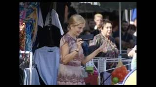 Челночницы 3 и 4 серия смотреть анонс 04 10 2016 на на канале Россия 1