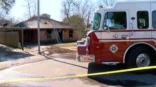 Lafayette home on Oxbow Drive destroyed in fire